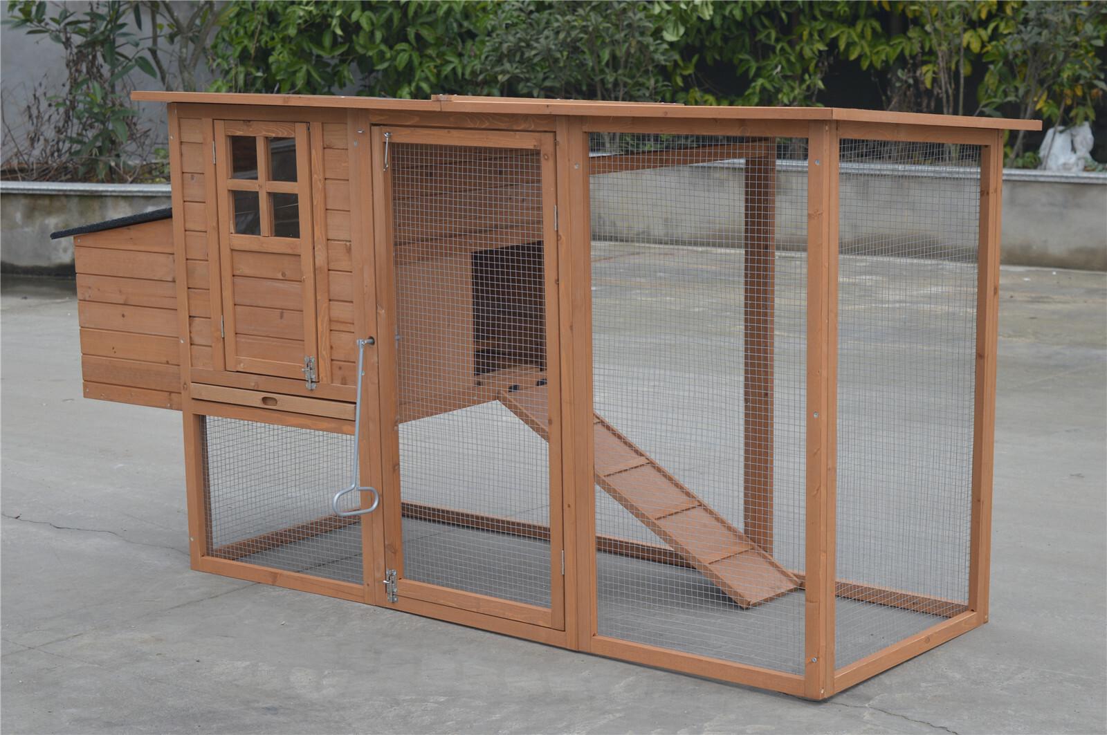 Ferret Cage Design Plan