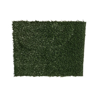 3 x Synthetic  Grass replacement only for Potty Pad Training Pad 63 cm x 50 cm