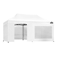 Instahut 3x6m Outdoor Gazebo - White