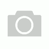 Large Hessian Pet Dog Puppy Bed Mat Pad House Kennel Cushion With Foam
