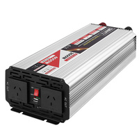 Giantz 2000W Puresine Wave DC-AC Power Inverter