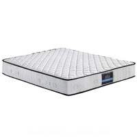 Giselle Bedding Double Size 23cm Thick Firm Mattress