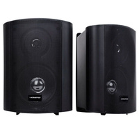 Giantz Set of 2 Speakers