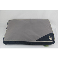 Washable M Soft Fleece Pet Dog Cat Puppy Bed  Cushion