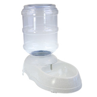 11 L Automatic Pet Dog Cat Rabbit Water Feeder Bowl Dispenser