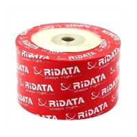 Ritek Ridata CD-R WhiteTop Inkjet Printable 700MB 50pcs