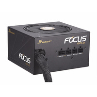 SeaSonic 550W FOCUS Gold PSU (SSR-550FM)  GM-550 ( OneSeasonic )
