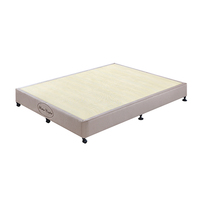 Mattress Base King Size Beige