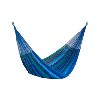 Jumbo Nylon Plus Hammock in Oceanica