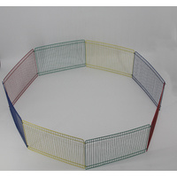 Mini Guinea pig Hamster Playpen Enclosure