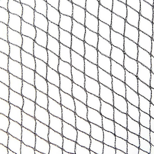 10m x 50m Anti Bird Netting Pest Net Commercial Fruit Trees Plant Black