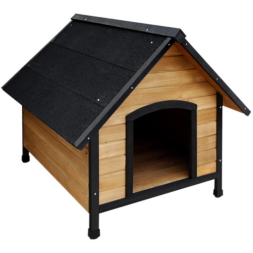 Dog Kennel Kennels Outdoor Wooden Pet House Puppy Extra Large XL Outside
